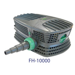 Small Image of Blagdon Force Hybrid 10000 Pond Pump
