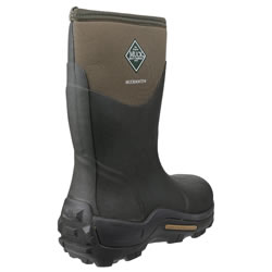 Extra image of Muck Boot - Muckmaster Mid - Moss - UK Size 8