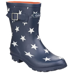 Small Image of Cotswold Star Badminton - UK Size 7