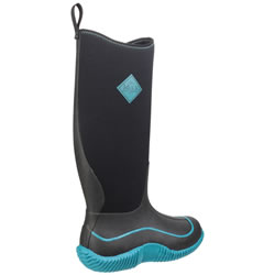 Extra image of Muck Boot - Womens Hale - Harbour Blue/Black - UK Size 3