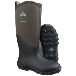 Extra image of Muck Boot - Edgewater II - Moss - UK9