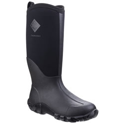 Small Image of Black Edgewater II - UK Size 13
