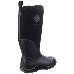 Extra image of Black Edgewater II - UK Size 13
