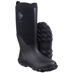 Extra image of Muck Boot - Edgewater II - Black UK 9
