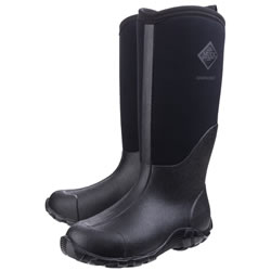 Extra image of Muck Boot - Edgewater II - Black UK 8