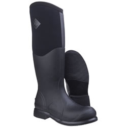 Extra image of Muck Boot - Colt Ryder - Riding Welly Black - UK 8 / EURO 43