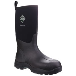 Small Image of Muck Boot - Derwent II - Black UK 4