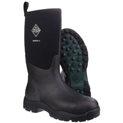 Extra image of Muck Boot - Derwent II - Black UK 4