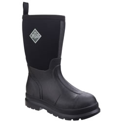 Small Image of Muck Boot - Kids' Chore - Black