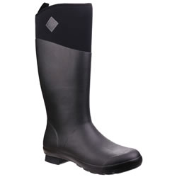 Small Image of Muck Boot Tremont Wellie Tall - Black