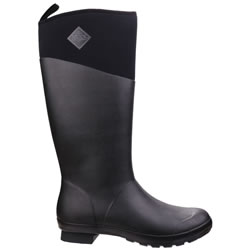 Extra image of Muck Boot Tremont Wellie Tall - Black