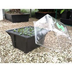 Small Image of Hydropod Unheated Cuttings Propagator - For 20 Cuttings