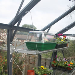 Small Image of Greenhouse Integral Shelf