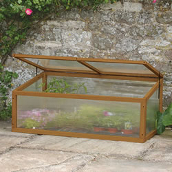 Small Image of Gardman Wooden Cold Frame