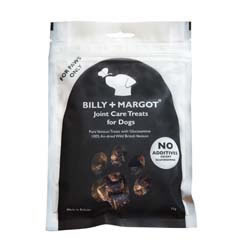Small Image of Billy & Margot Joint Care Treats 75g