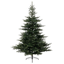Small Image of Kaemingk 180cm (6ft) Grandis Fir Artificial Christmas Tree (681451)