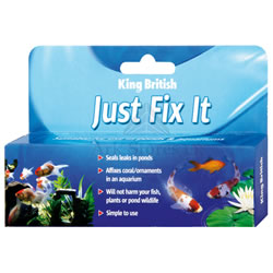 Just Fix It Pond Repair Kit