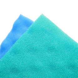 Small Image of Lotus Green 2 Clean 3000 Filter Foam Set