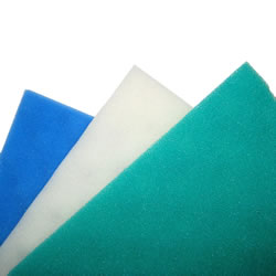 Small Image of Lotus Green 2 Clean 18000/24000 Filter Foam Set