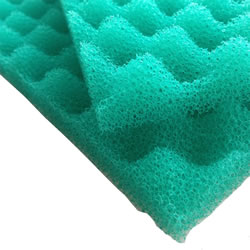 Small Image of Lotus Green Genie 48000 Filter Foam Set