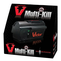 Small Image of Victor Pest Control M260 Multi-Kill Electronic Mouse Trap