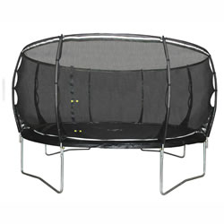 Small Image of Plum 12ft Magnitude Trampoline and Enclosure (30164)