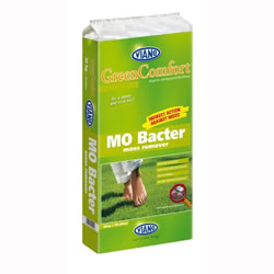 Small Image of MO Bacter Organic Lawn Fertiliser 20kg