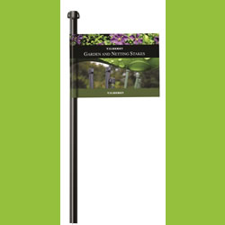 Small Image of Nutley's Garden Netting Stakes 1m x 2cm