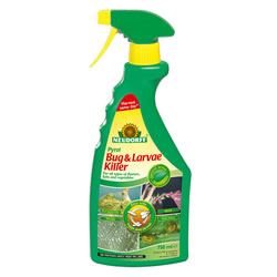 Small Image of Neudorff Pyrol Natural Insect Killer Spray 750ml