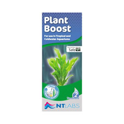 Small Image of NT Labs Aquarium Plant Boost 100ml