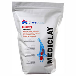 Small Image of NT Labs Koi Care Mediclay 1.5kg