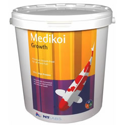 Small Image of NT Labs Medikoi Growth 10kg (6mm)