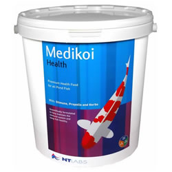 Small Image of NT Labs Medikoi Health 10kg (6mm)