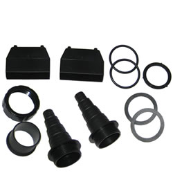Small Image of Oase Biosmart 18000-36000 Additional Fittings Pack