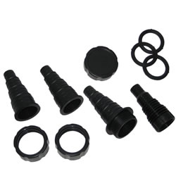 Small Image of Oase Biosmart 5000-16000 Additional Fittings Pack
