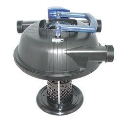 Small Image of Oase Filtoclear 12000 Complete Main Lid Assembly