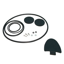 Small Image of Oase Pondovac 3/4 Gasket/Seal Set