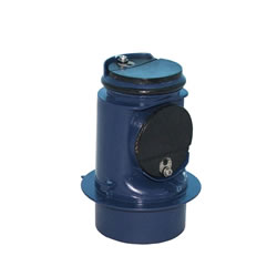 Small Image of Oase Pondovac 4 Inlet Distributor