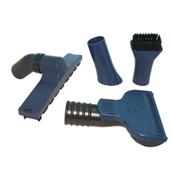 Small Image of Oase Pondovac 4 Spare Nozzle Set