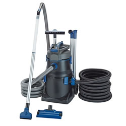 Small Image of Oase PondoVac 5 Pond Vacuum