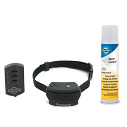 Small Image of PetSafe ST-85 Spray Commander Basic Remote Spray