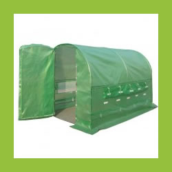 Small Image of 3m x 2m Polytunnel