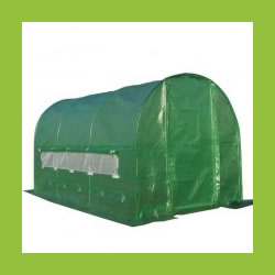 Small Image of 4m x 2m Polytunnel