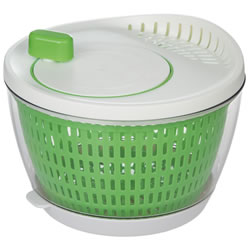 Small Image of Progressive Flow-through Salad Spinner