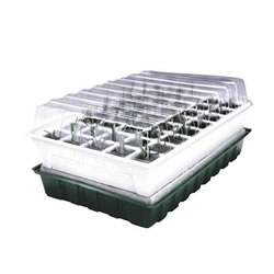 Small Image of Parasene 3 x Self watering propagators