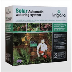 Small Image of Irrigatia Solar Automatic Watering System SOL-K12+