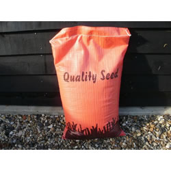 Small Image of 5kg Sack  'Sprogs and dogs' Ultra hardwearing Lawn Grass Seed, 150 sqm