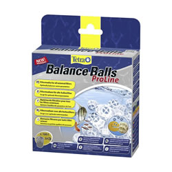Small Image of Tetra Balance Balls ProLine 440ml (50 Balls)