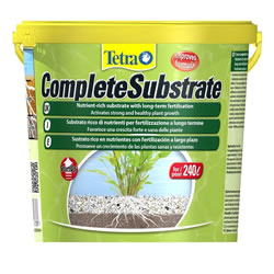 Small Image of Tetra Complete Substrate 10kg