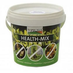 Small Image of TOPBUXUS Health Mix 200g